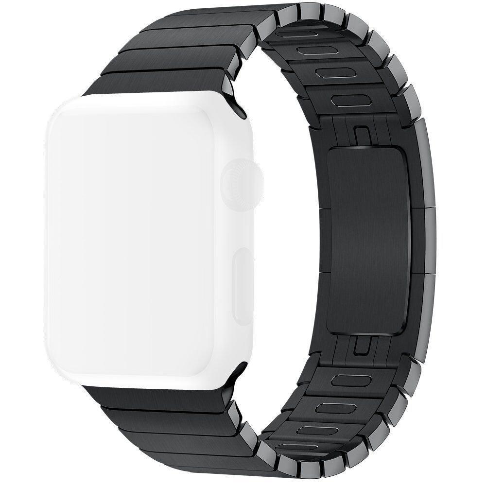 Apple Watch Band, UniqueKay Link Bracelet replacement wristband for Apple Watch Series 2 & Series 1 Sport & Edition
