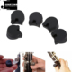 Top Quality Black Rubber Clarinet Thumb Rest Cushion Protector