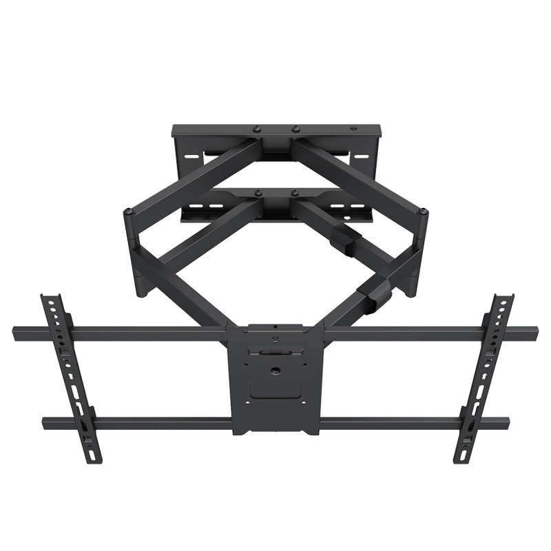 Super Große Swivel 180 Grad Langen Arm Full Motion Tv Wandhalterung Mit  910mm