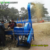 WEIWEI machine unique style chaff cutters fodder chopper straws cutter straw ensilage chaff chutter