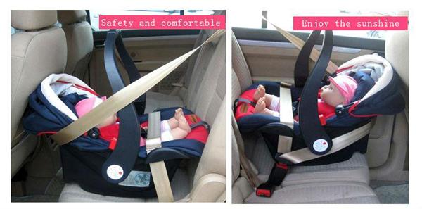 Adjustable Baby Stroller Racing Baby Car Seats - Buy Baby Stroller ...