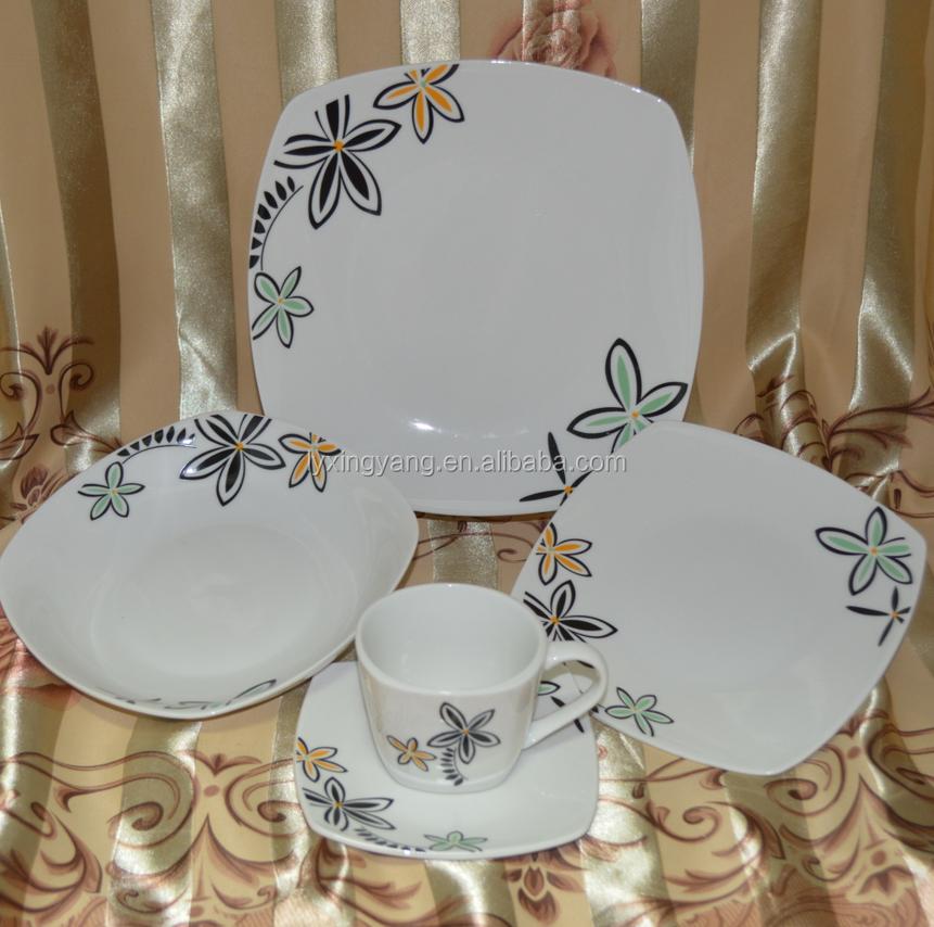 chine usine en gros pas cher vaisselle vaisselle en porcelaine vaisselle en c ramique lots de. Black Bedroom Furniture Sets. Home Design Ideas