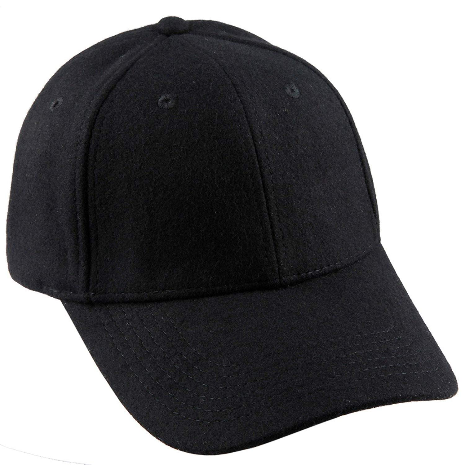 Buy SOLS Unisex Meteor 6 Panel Plain Baseball Cap in Cheap Price on ... c84f9a7529af