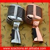 Professional Audio Vocal Microphone with Dynamic Mic Element