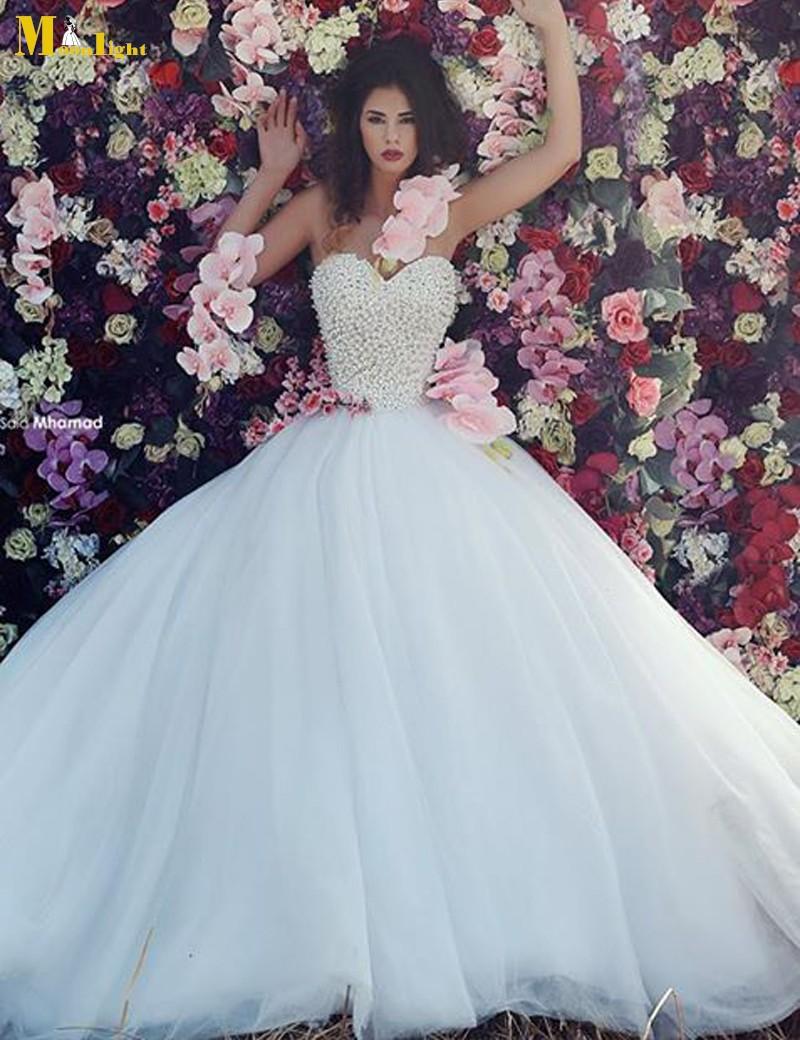 diamond top wedding dress - photo #18