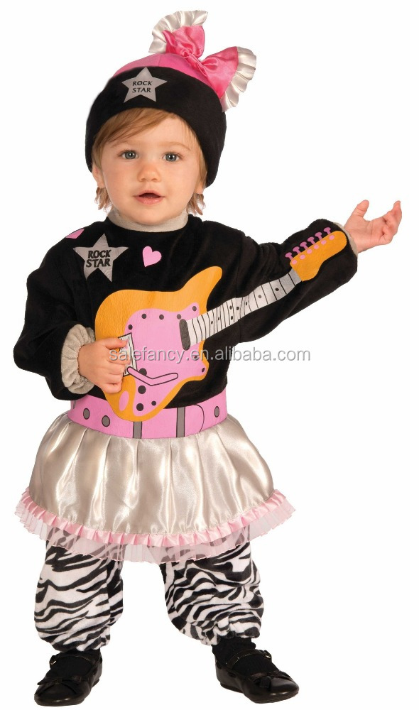 Baby Girl Punk Style Toddler Clothing Halloween Costumes Qhgc-0029 - Buy Baby Toddler ClothingHalloween CostumeBaby Costume Product on Alibaba.com  sc 1 st  Alibaba & Baby Girl Punk Style Toddler Clothing Halloween Costumes Qhgc-0029 ...