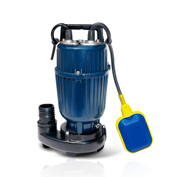 SVA250F Safety And Efficiently Drainage Helper Submersible Dirty Water Pump