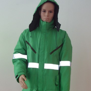 hi vis labour uniform worker clothes safety coverall for men