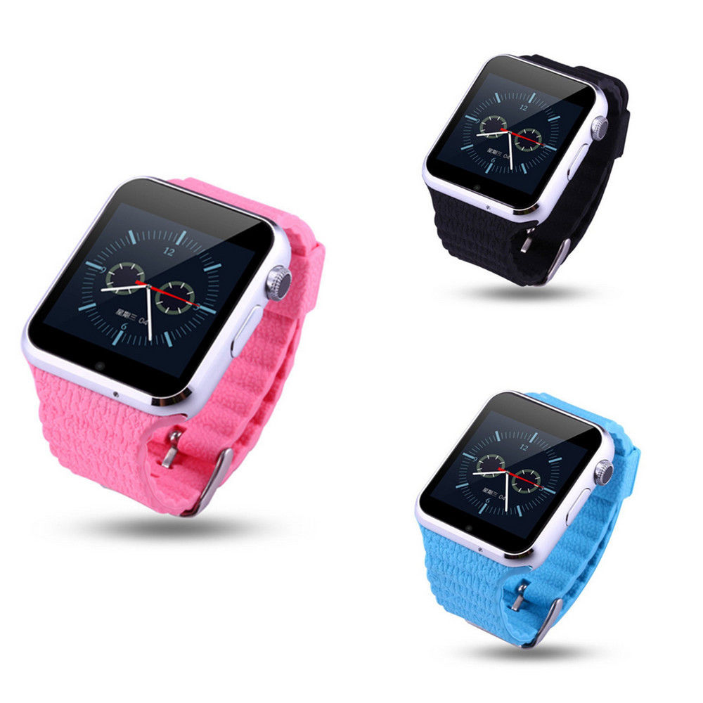 Children Smart Watch Phone SIM Card for Android IOS iPhone Anti lost Kids GPS