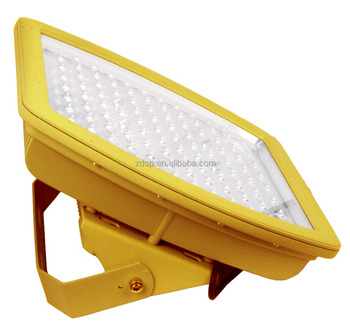 Atex approval explosion proof led lights, Zone1&2 explosion proof led lighting