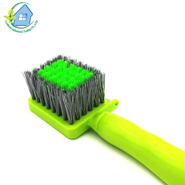 Wirtschaftlich und praktische Küche geschirr kunststoff borsten waschbecken topf reinigung pinsel