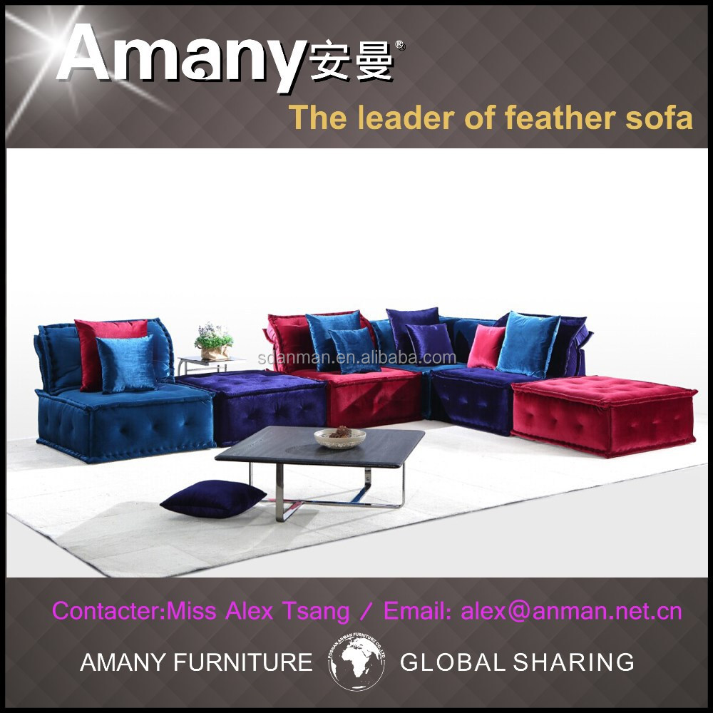 Arabic design sofa sets A9870-3