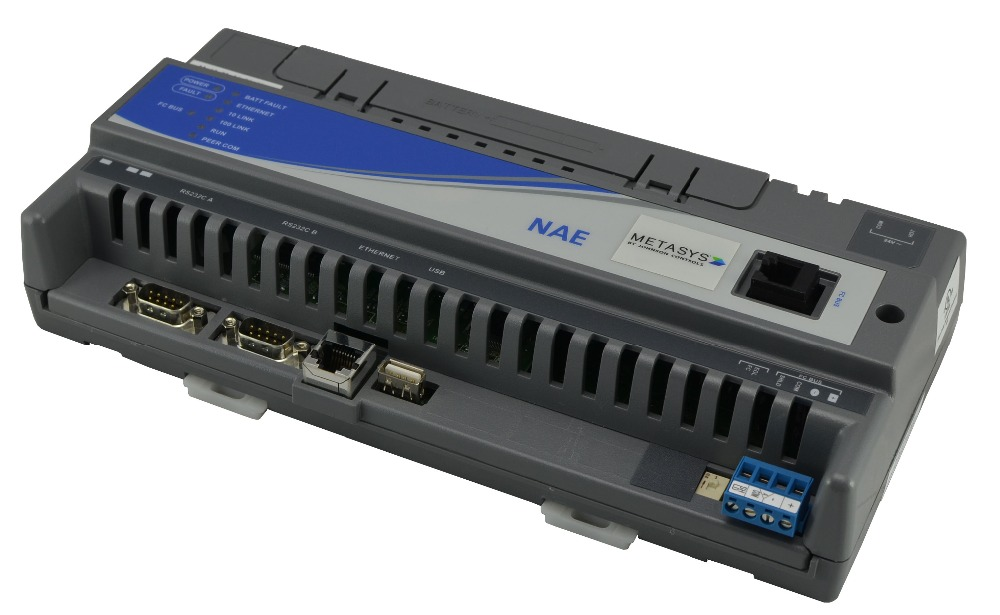 Network Controller Engine (MS-NAE4510-2)