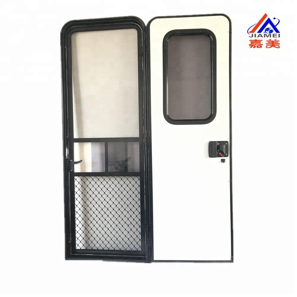 Camper Entry Door Topsimages