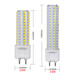 3 Year Warranty High Lumen G12 15W LED Bulb 1000-1100LM LED Corn Light Lamp Spot Bulb