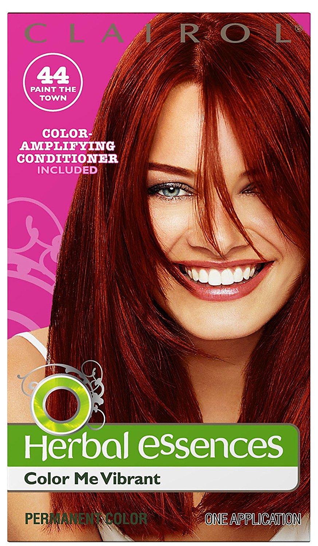 Buy Clairol Herbal Essences Color Me Vibrant Hair Color Paint The