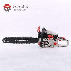 4500 brand names factory homelite chainsaw
