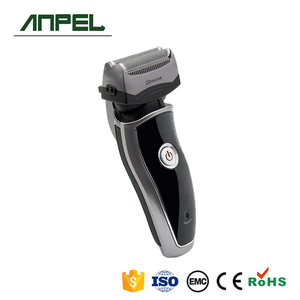 Factory Price Electric Shaver Razor Blade Beards Trimmer Shaving Machine For Men