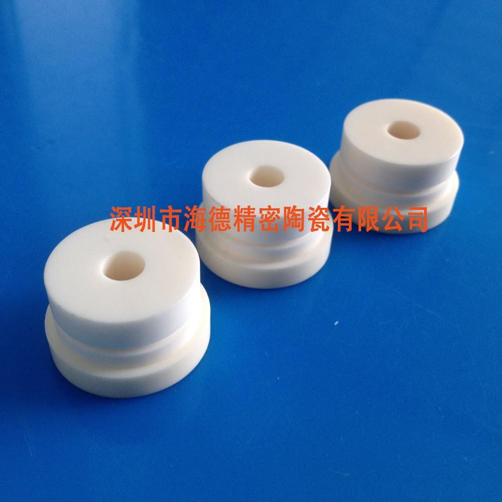 Machining Grinding Alumina Ceramic Product Buy Alumina