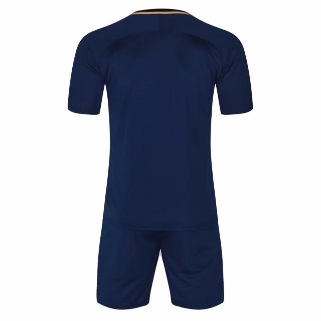 Custom football jersey/custom football shirt maker soccer jersey