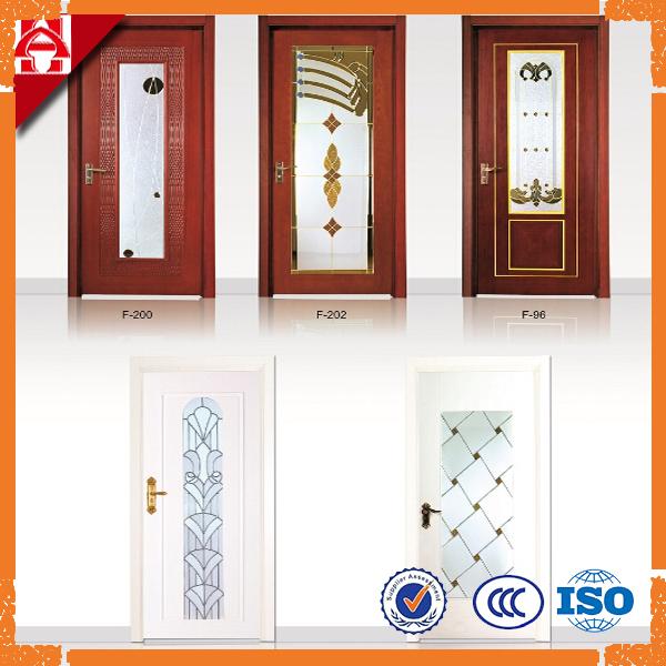 Vidrios Para Puertas Interiores. Great Puertas Interior Con Vidrios ...