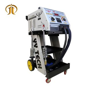 auto body spot welder/automatic spot welding machine