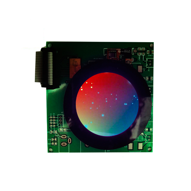 2.1 Inch 320X320 Round TFT <strong>Lcd</strong> Display Cheapest Circular Display