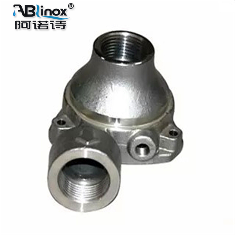 High quality centrifugal pump parts investment castings