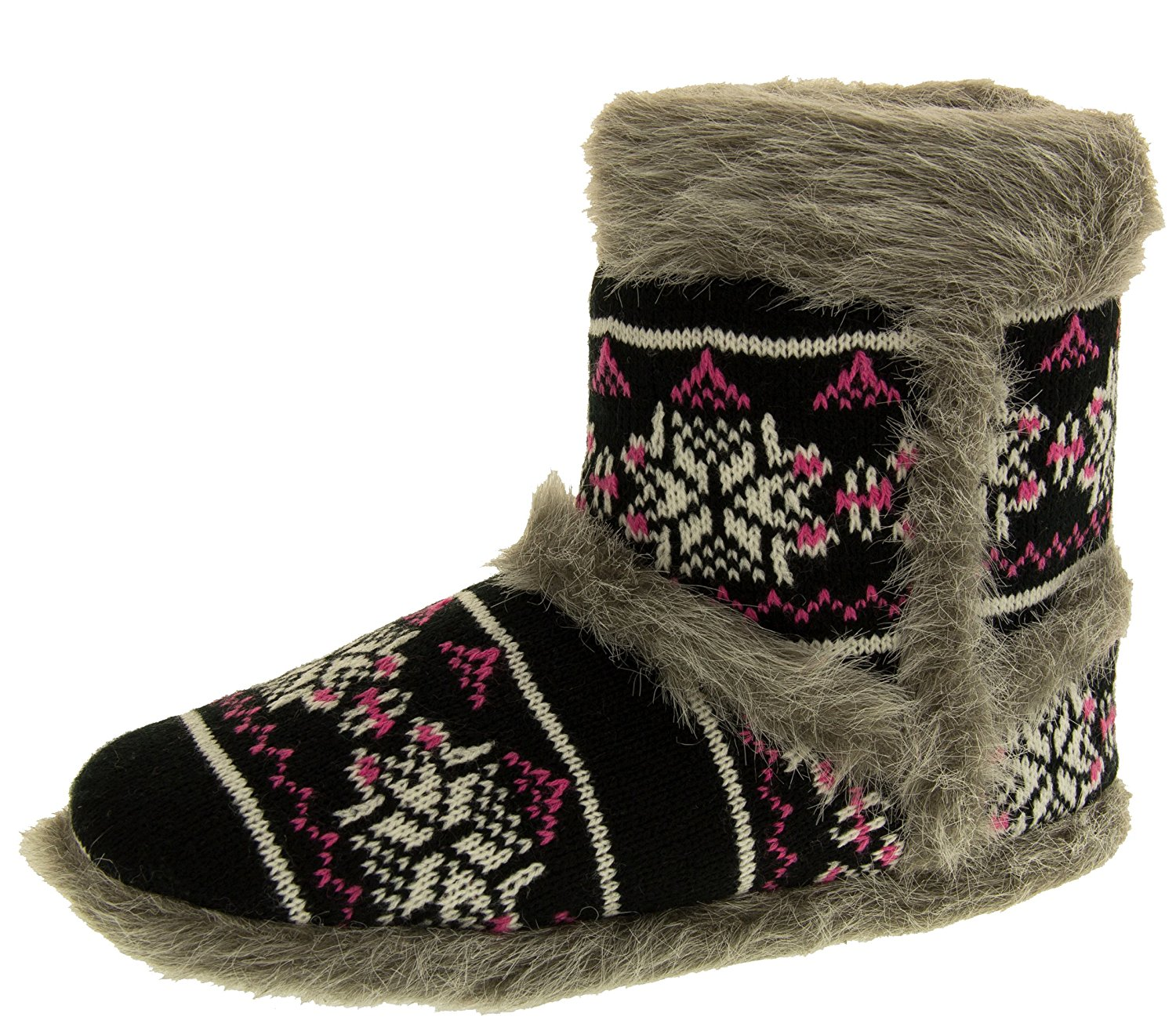 a104ff5ca95bc Cheap Slipper Boots Knitted, find Slipper Boots Knitted deals on ...