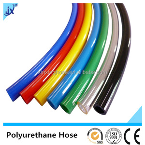 China cheap colored plastic pipe,PA12 power steering hose,nylon tubing