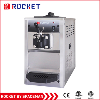 Huzhou factory cream makers with water cooling