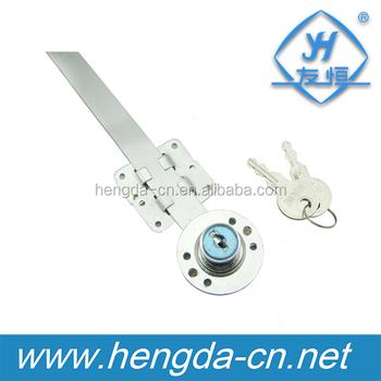 R-241 Drawer Disc Pedestal Lock