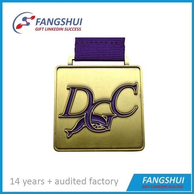 2017 custom medals lanyards_Yuanwenjun com