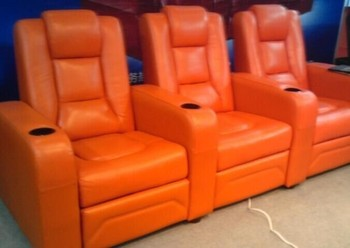 Electric Power Supply Leisure Chair Bed Leather Recliner Sofa Set Buy Recliner Sofa Set Power