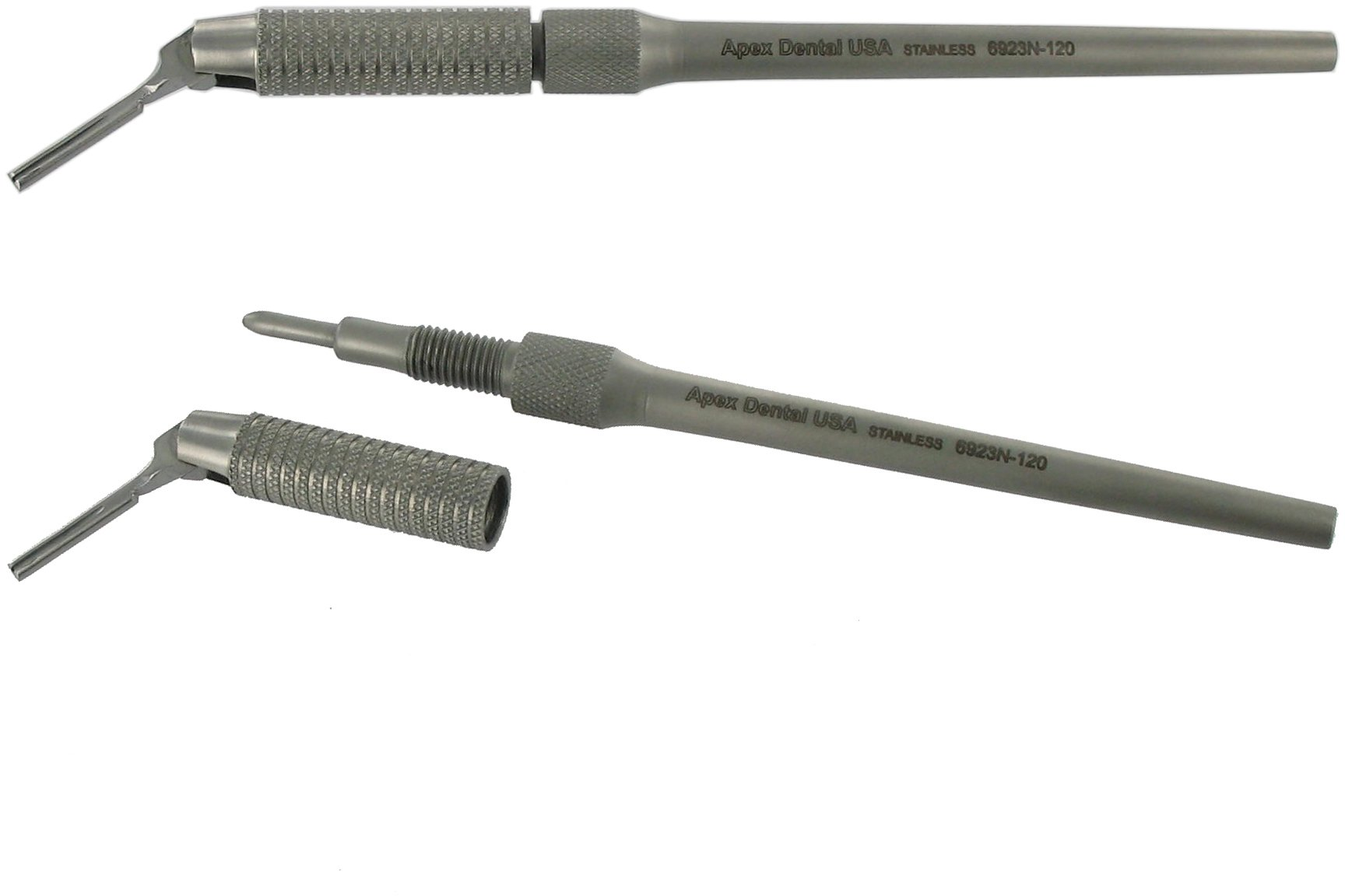 Dental USA 6923 Scalpel Handle Adjustable