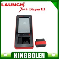 [Launch Distributor] 2015 Global Version Launch X431 Diagun 3 Update on Official Website With Dealer Code Launch Diagun iii