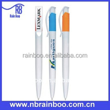 recycled pen biodegradable corn ball pen