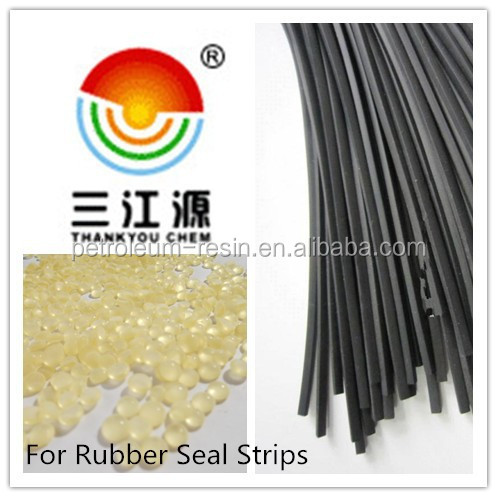 Advanced & Best Price C5 petroleum resin for rubber seal strip