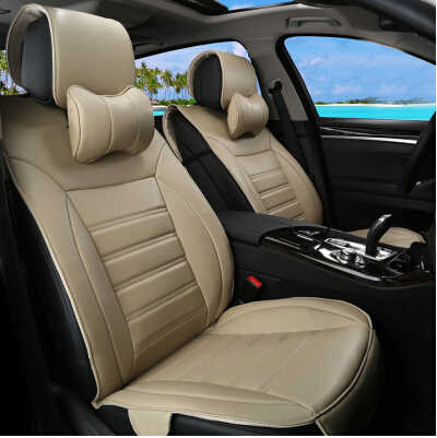 high quality special seat covers for toyota highlander 5seats 2015 comfortable seat covers for. Black Bedroom Furniture Sets. Home Design Ideas