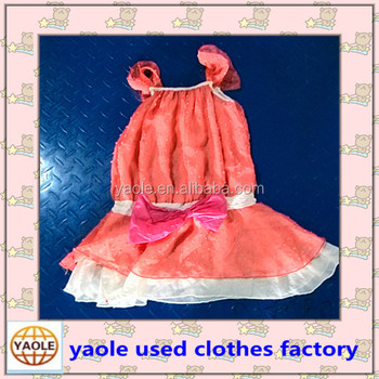 Wholesale Used Baby Clothes Second Hand Clothes Used
