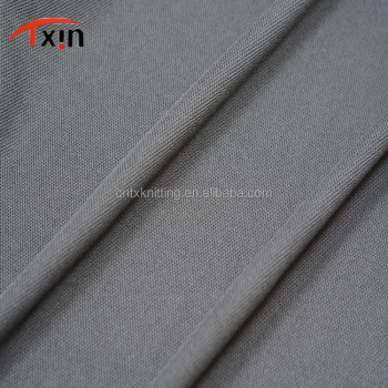 100% polyester jersey fabric for sports garment, coolmax fabric of lining