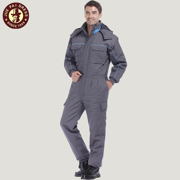 2db9c5c6e130 Mechanic Winter Men Work Uniform