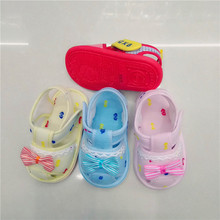 wholesale soft sole fancy comfortable non-slip canvas infant newborn baby shoes