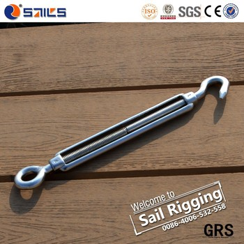Small Size Stainless Steel Marine Cable Turnbuckle Buy