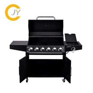 Vertical smoker Eco friendly barbecue grill Bbq grill machine Fit most gas grills