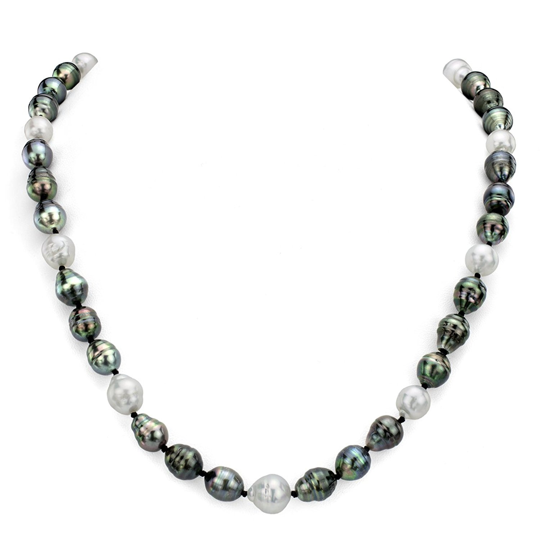 731cc8802bc68 Cheap South Sea Black Pearl Necklace, find South Sea Black Pearl ...