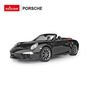 Rastar Newest 1 12 Porsche 911 Carrera S Remote Control Car For Kids