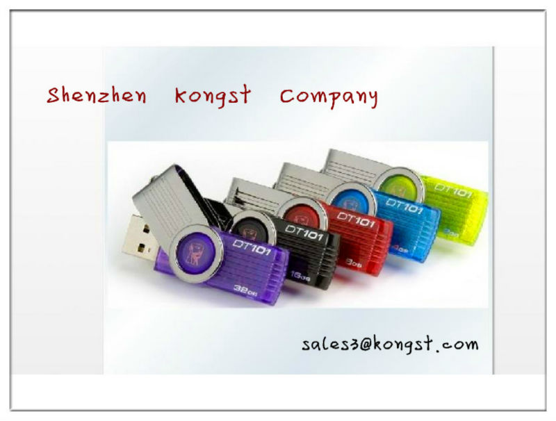 Colorful Qualified Economic Custom USB 2.0/3.0 Swivel Flash Drives with your logo