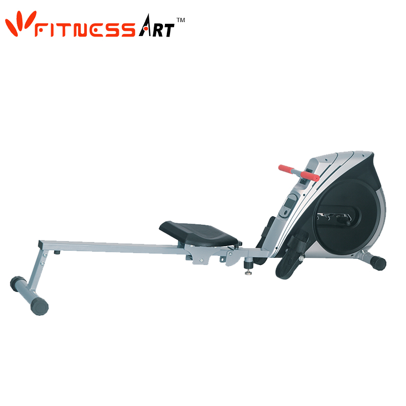 Body Fit Concept Rowing Machine Exercise
