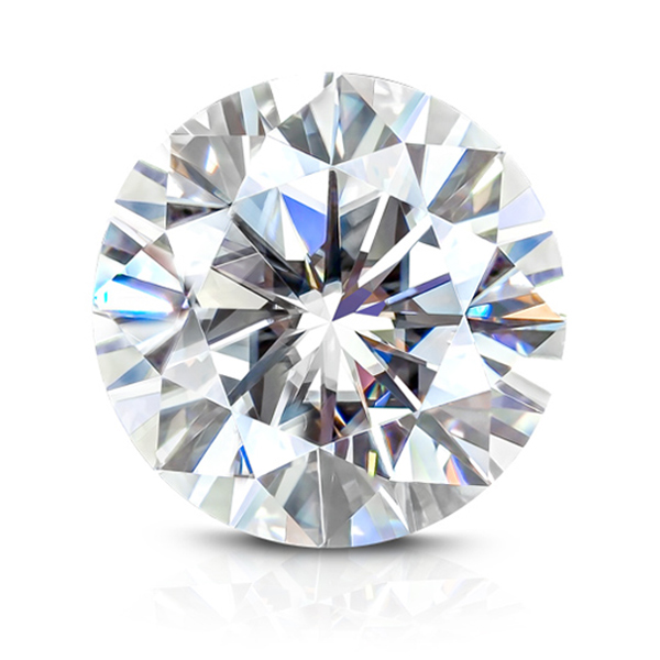 Wholesale diverse cut VVS1 clarity moissanite <strong>diamond</strong> price per carat